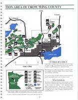 Map Image 012, Crow Wing County 2001